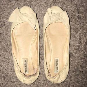 Steve Madden Kortship ballet flats. Size 9.